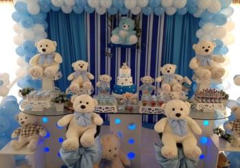 Urso Azul